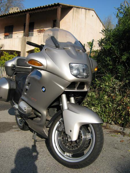 routi re bmw r 1100 1100 occasion en vente cagnes sur mer d partement 06 n 1041310. Black Bedroom Furniture Sets. Home Design Ideas