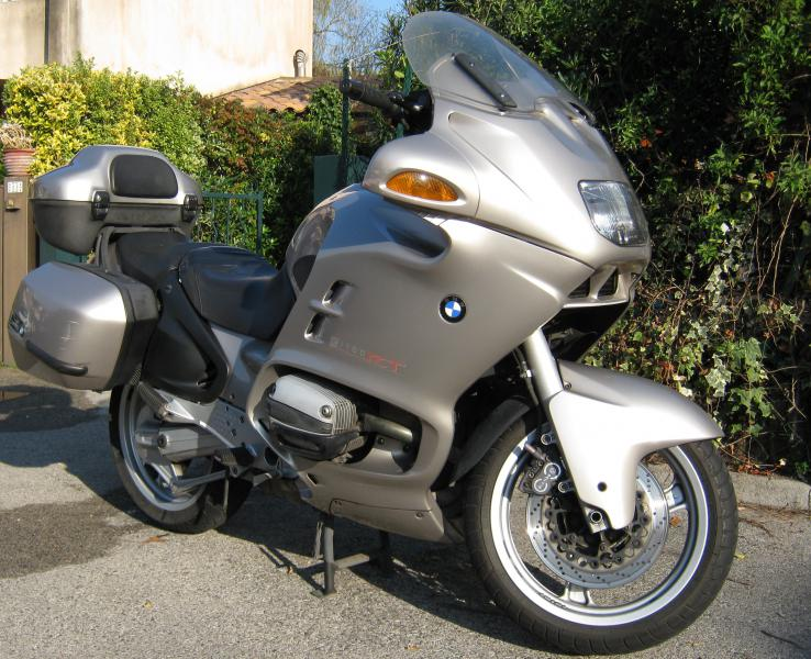 annonce moto bmw r 1100 routi re de 2001 cagnes sur mer n 1290806. Black Bedroom Furniture Sets. Home Design Ideas