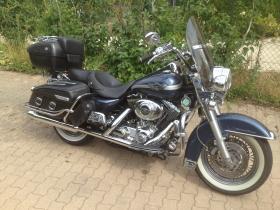 Annonce Moto Harley Davidson 100e Anniversaire Routi 232 Re De
